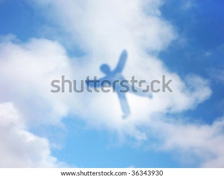freedom - stock photo
