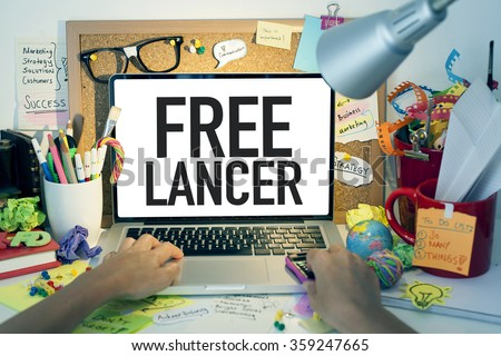 lance stock images royalty images vectors shutterstock lancer lance working or jobs concept