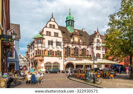 freiburg germany stock images royalty free images vectors shutterstock. Black Bedroom Furniture Sets. Home Design Ideas