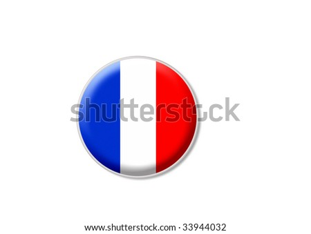 french flag sign
