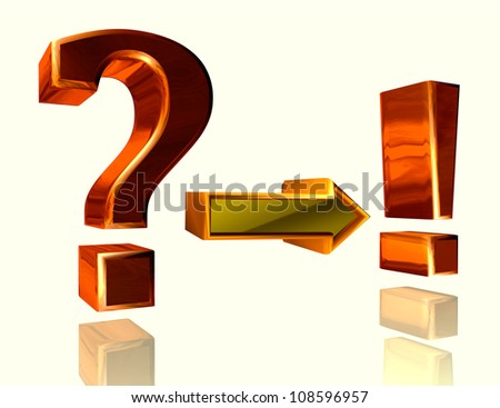 Frequently Asked Questions Symbol Question Mark Stock Illustration