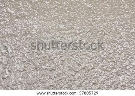 Fresh Concrete Texture - stock photo