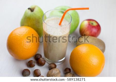 fresh fruit fruit cocktail healthy
