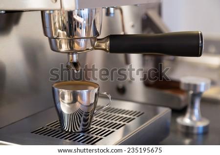 Delonghi ec270 espresso machine review