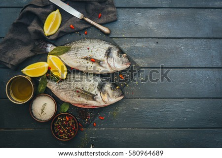 Stock images royalty free images vectors shutterstock for Aromatic herb for fish