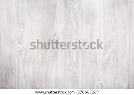 Fresh painted wooden surface - stock photo