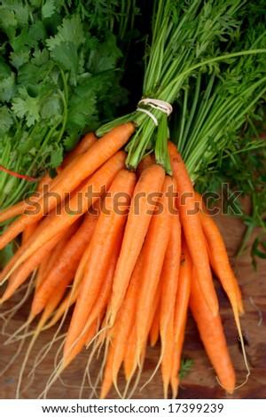 Fresh produce - stock photo