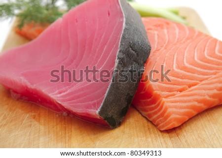 Can Dogs Eat Raw Tuna