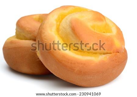 Fresh Sweet Homemade Bakery - stock photo