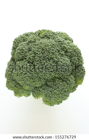 freshness broccoli from Japan