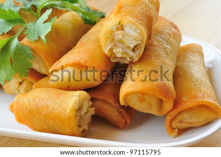 Chinese Buffet Stock Photos, Images, & Pictures | Shutterstock