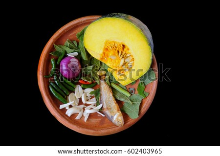 Bangladeshi food receipe stock images royalty free images fried fish recipe with pumpkin 02 forumfinder Gallery