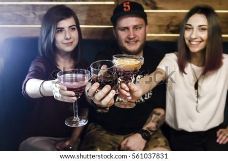 People Drinking Alcohol Stock Images, Royalty-Free Images ...
