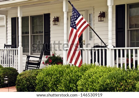Front Porch Stock Images Royalty Free Images Amp Vectors