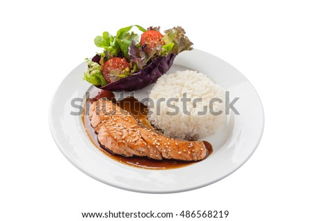 Fusion food stock images royalty free images vectors for Australian fusion cuisine