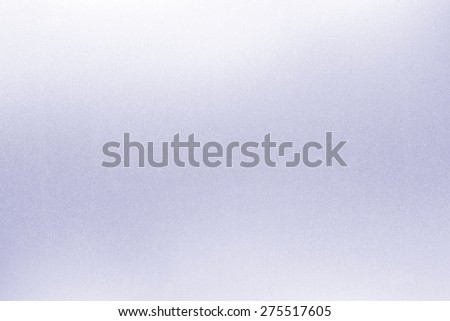 Frosted glass texture background Soft tone Blue color - stock photo