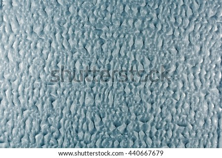 frosted volumetric glass texture. abstract background. wallpaper