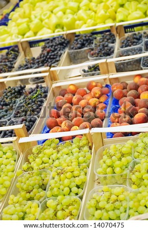 fruits to buy in supermarket