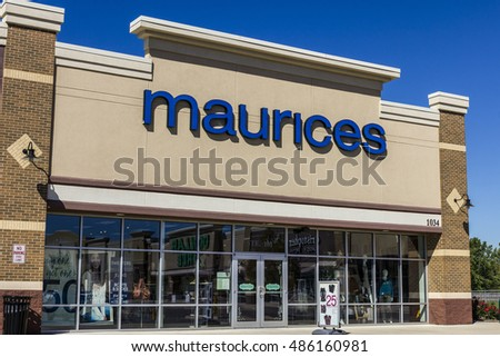 about maurices Maurices Store Locator | Find Women's Clothing Stores Near You With over locations throughout the USA and Canada, maurices is a leading specialty women's clothing store that stands for fashion, customer service, value, and quality.