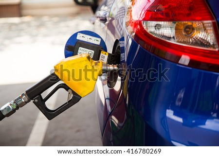 Fuel your car