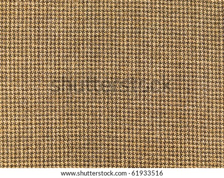 Full Frame Background of Fabric from Men's Suits - stock photo