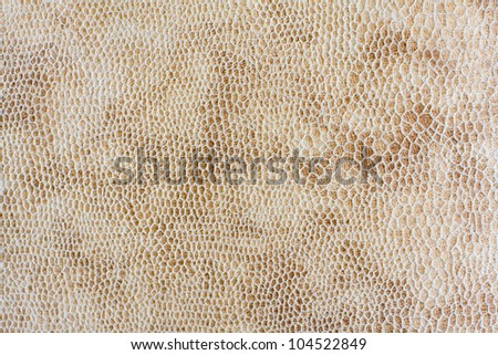 Full frame background of suede like fabric - stock photo