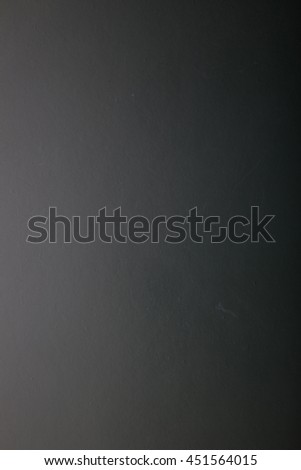 full frame texture of blackboard - stock photo