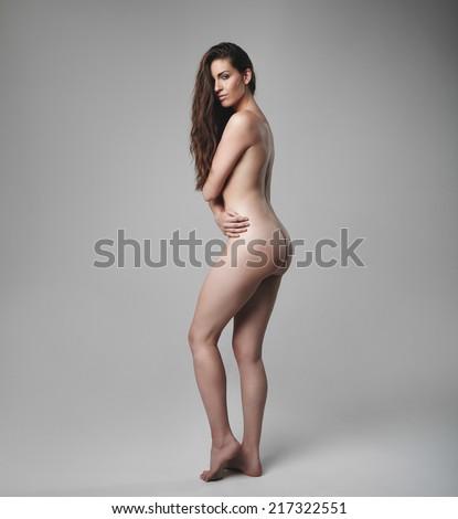 Consider, that Full length nude model for that