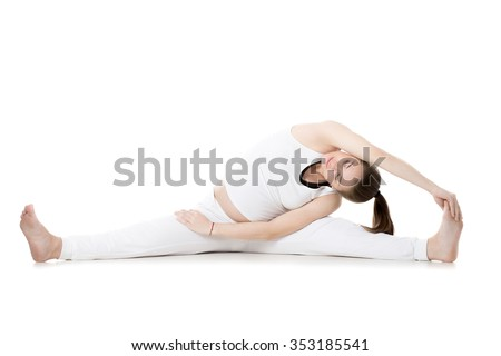 straddle stretch stock images royaltyfree images