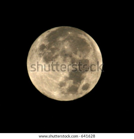 "FULL MOON: ""HUNTER'S MOON ALSO KNOWN AS BLOOD MOON"", Named for the hunter who use to track and kill animals by the light of the moon, getting ready for winter."