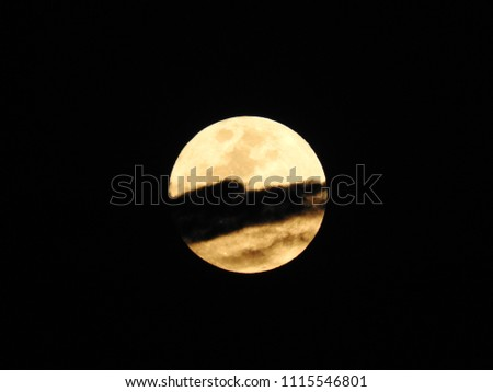 stock-photo-full-moon-partially-covered-