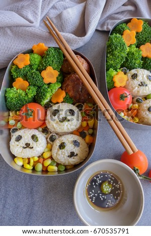 fun easy homemade vegetarian meal animated stock photo royalty free