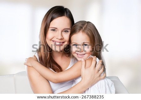 Fun, toddler, cute. - stock photo