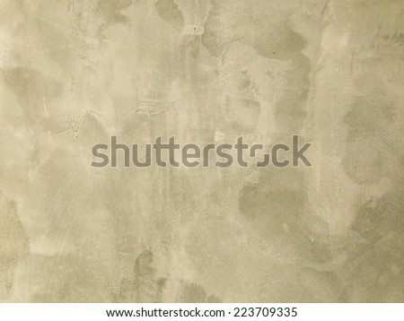 Fund cement texture, detail of a wall of a facade - stock photo