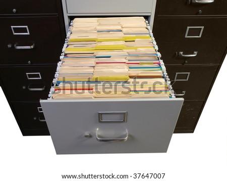 Vintage Filing Cabinet Stock Images RoyaltyFree Images Vectors - Funky filing cabinets