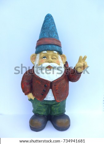 Gnome Stock Images, Royalty-Free Images & Vectors ...