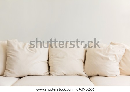 furniture cushion