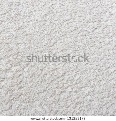 furry blanket texture - stock photo