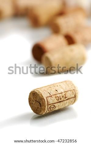 Fuses - stock photo
