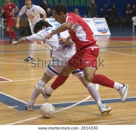 Futsal #103 - stock photo