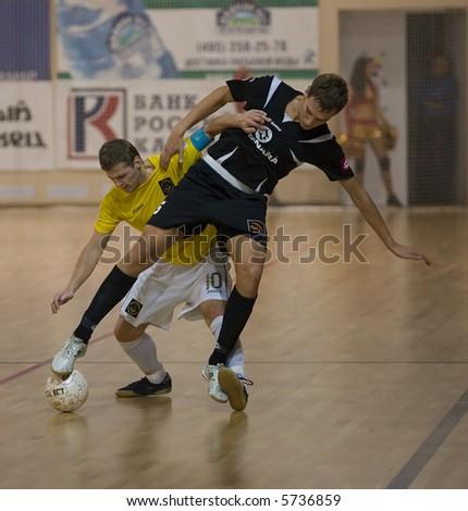 Futsal #33 - stock photo