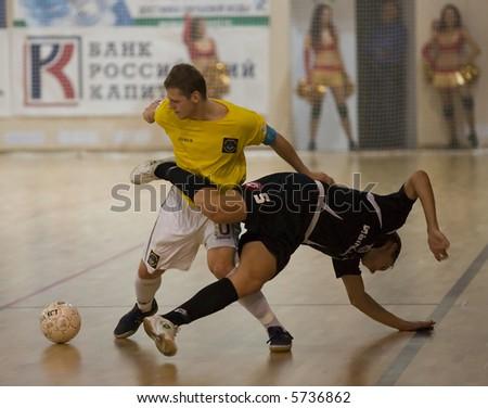 Futsal #34 - stock photo