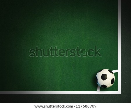 futsal court indoor sport stadium for background texture and design - stock photo