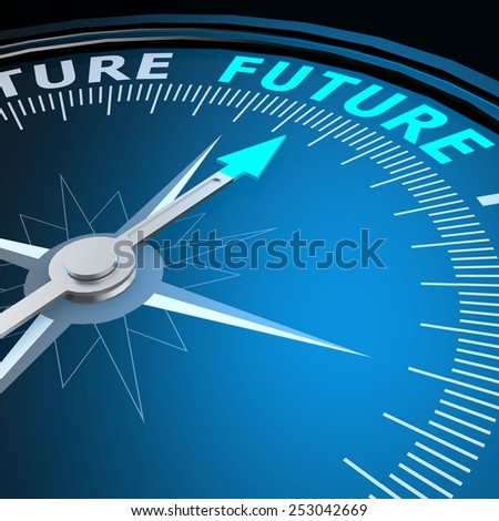 Future on compass