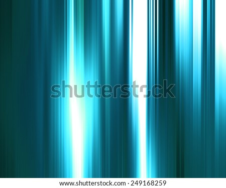 futuristic abstract blue glowing party background - stock photo