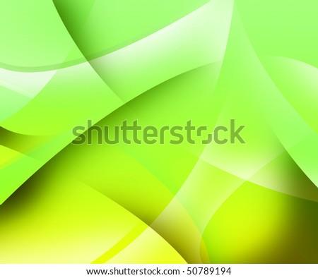 futuristic background - stock photo