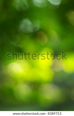 Fuzzy background texture - stock photo