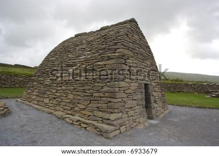 Early Medieval Churches an Early Christian Church