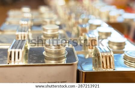 gallon - stock photo