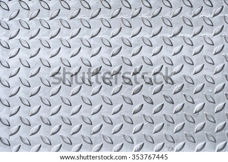 galvanized steel plate background - metallic stainless corrugated chrome texture